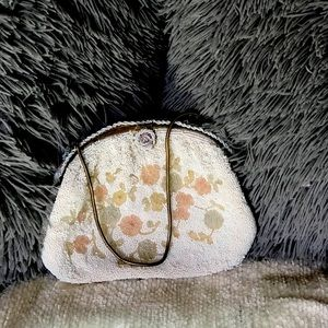 Antique beaded Walborg purse 👛